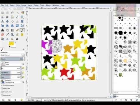 How To Change The Color Of A Picture In Gimp