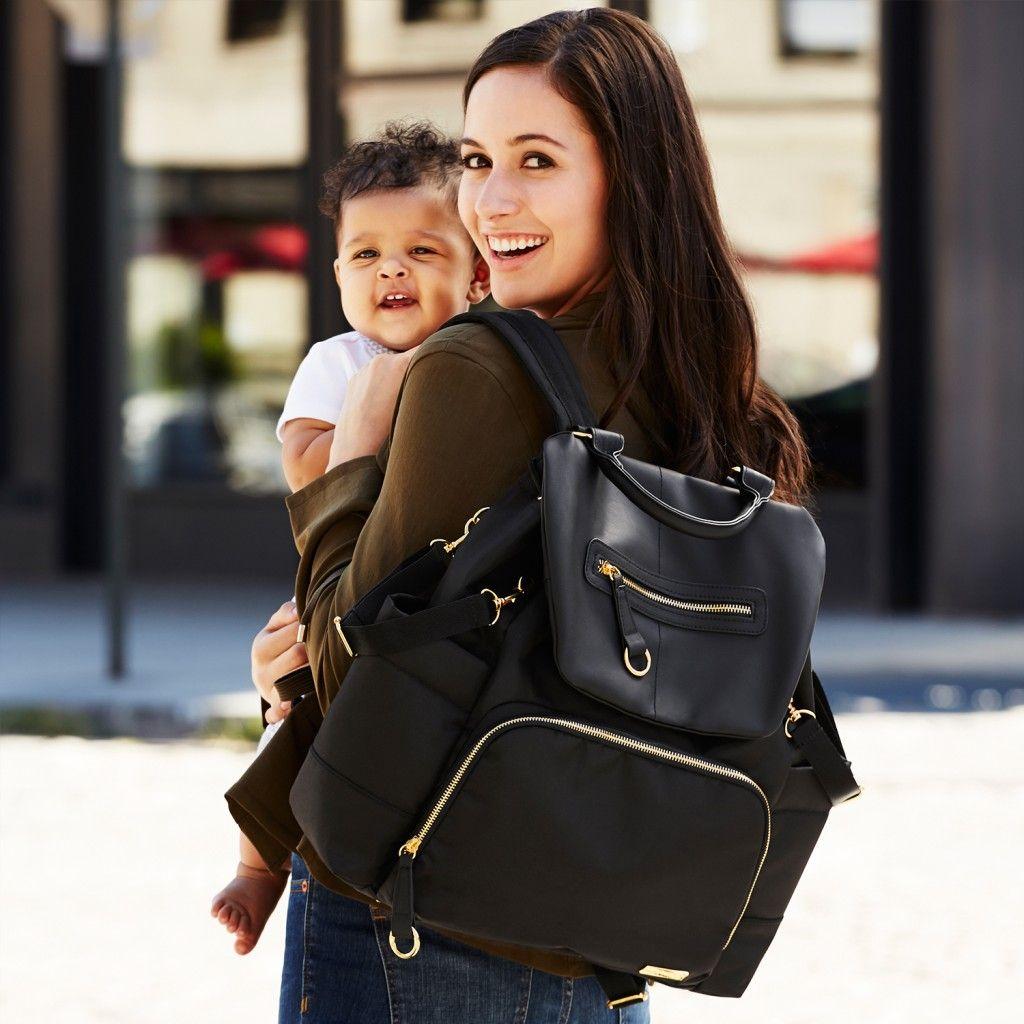 Chelsea Downtown Chic Designer Diaper Backpack Skiphop Diaper Bag Baby Diaper Bags Best Backpack Diaper Bag
