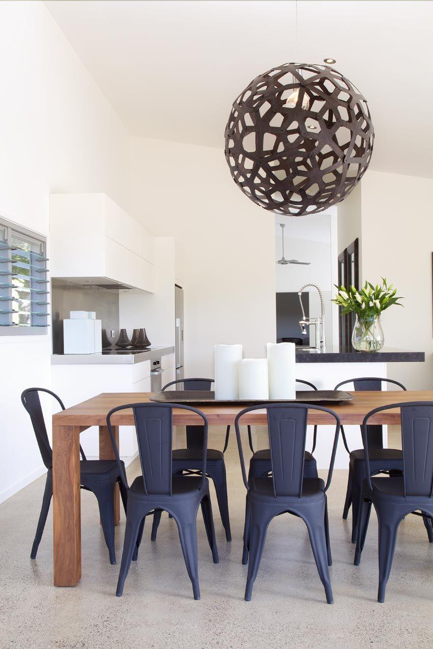 Home Decor Renovations Magazines Australia Interior Designers Decorators Queensland Homes Magazine Dining Room Inspiration Interior Design Interior