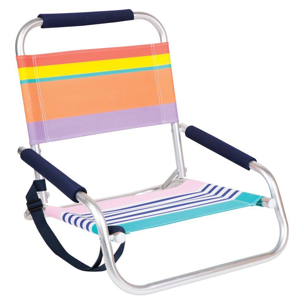 Pin By Jaclyn Erhardt On Girly Folding Beach Chair Beach Chairs Best Beach Chair