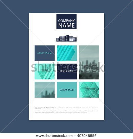 Concept Of Architecture Design With Photo Frame Vector