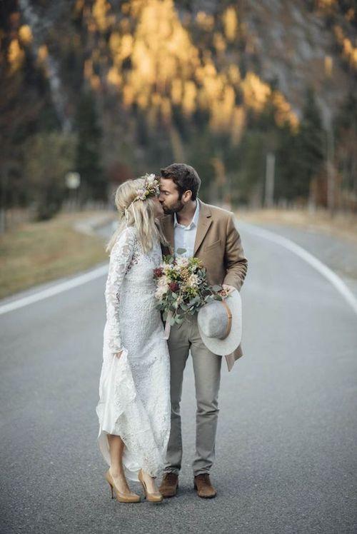 mariage champ u00eatre   quelle tenue pour le mari u00e9