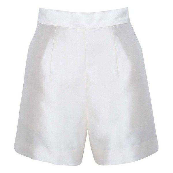 Elkins Shorts via Polyvore