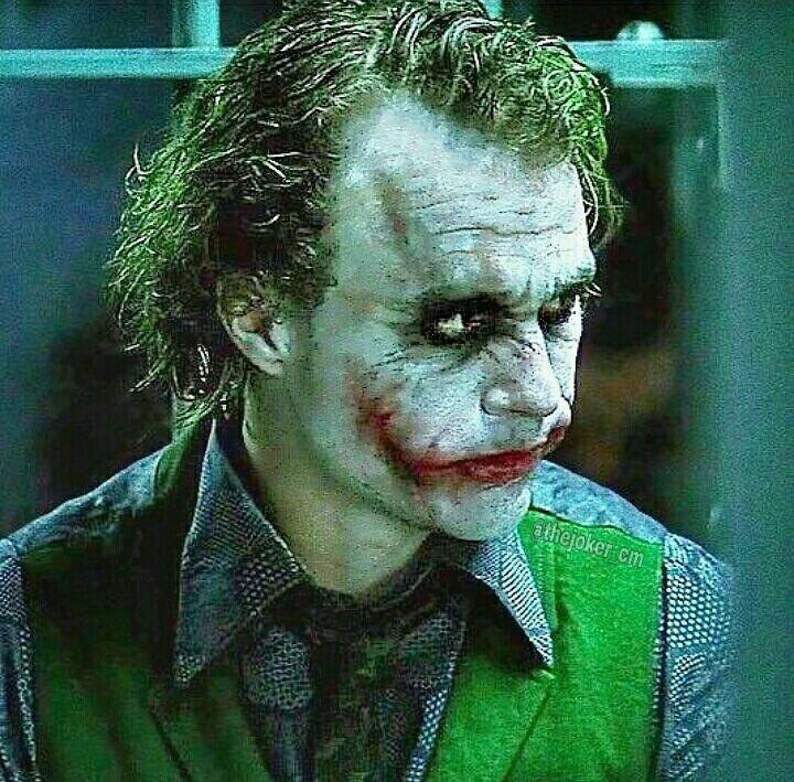 Pin De Ginethbiersack En Joker Harleyquinn Batman Joker