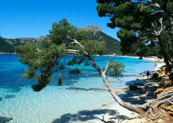 Cala Dor Mallorca Spain