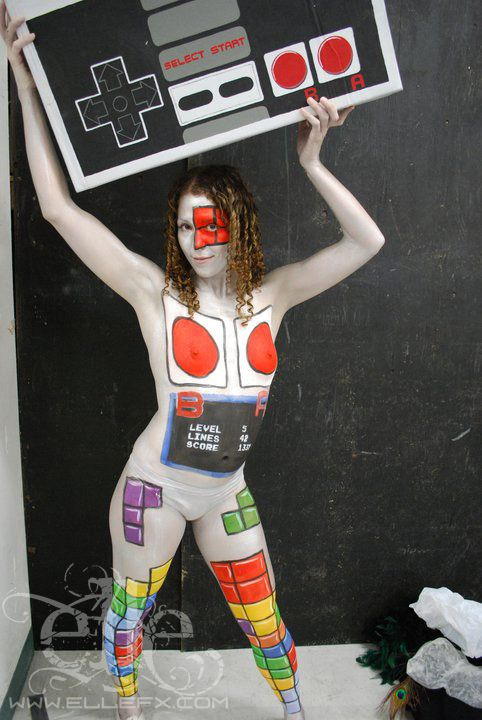 pretty nice 680ff a3ab1 Christiaan Christiaan Pin Ulden Ulden Pinterest Bodypaint Awesome By Sexy  On Van f5qOr5