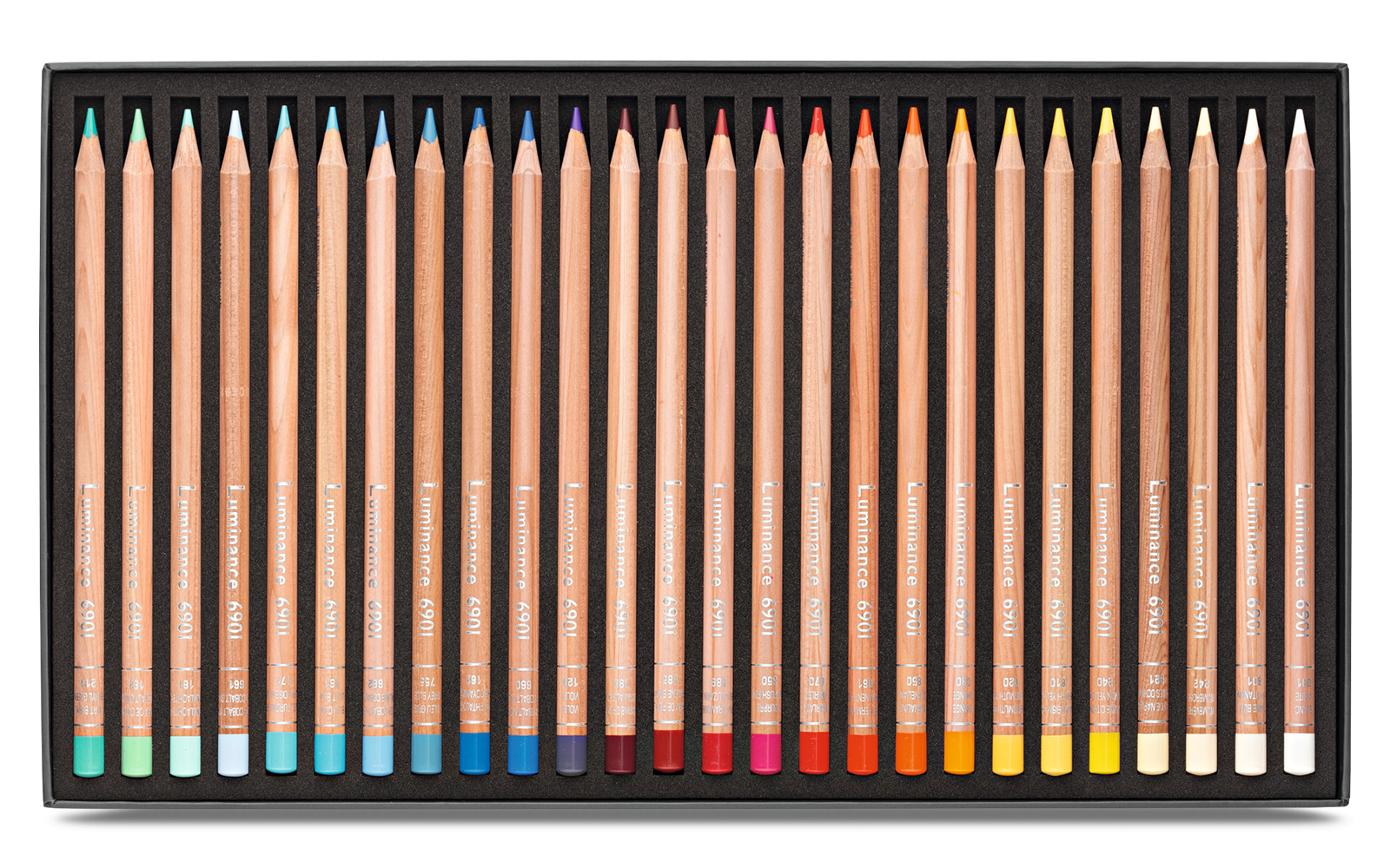Luminance pencils
