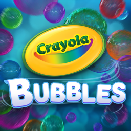 Free Crayola Bubbles APK Game - http://apkgamescrak.com/crayola ...