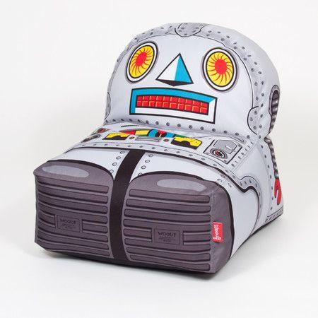 gefunden bei wayfair.de - sitzsack roboter http://www.wayfair.de, Schlafzimmer design