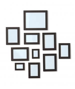 6 Unique Photo Displays Picture Frame Sets Frame Set Picture Frames