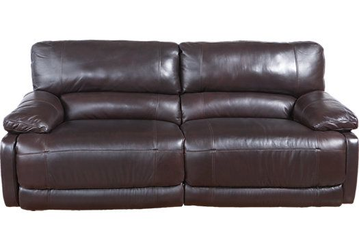 Best The Auburn Hill Sofa Combines The Comfort Of Reclining 400 x 300