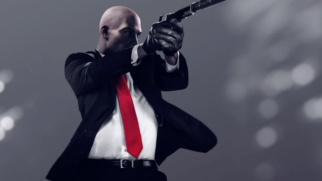Play The Hitman 2 Video Game On Xbox One Right Now Free Digital Content Released Hitman Xbox One Xbox One Video Games