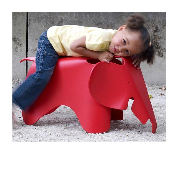 Vitra eames elephant vitra design chairs pinterest kinderzimmer kinder und design - Kinderstuhl eames ...