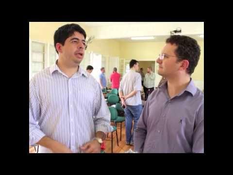 Um Alívio para os Pais que Praticam Homeschooling - Prof. Carlos Nadalim Entrevista Alexandre Magno - YouTube