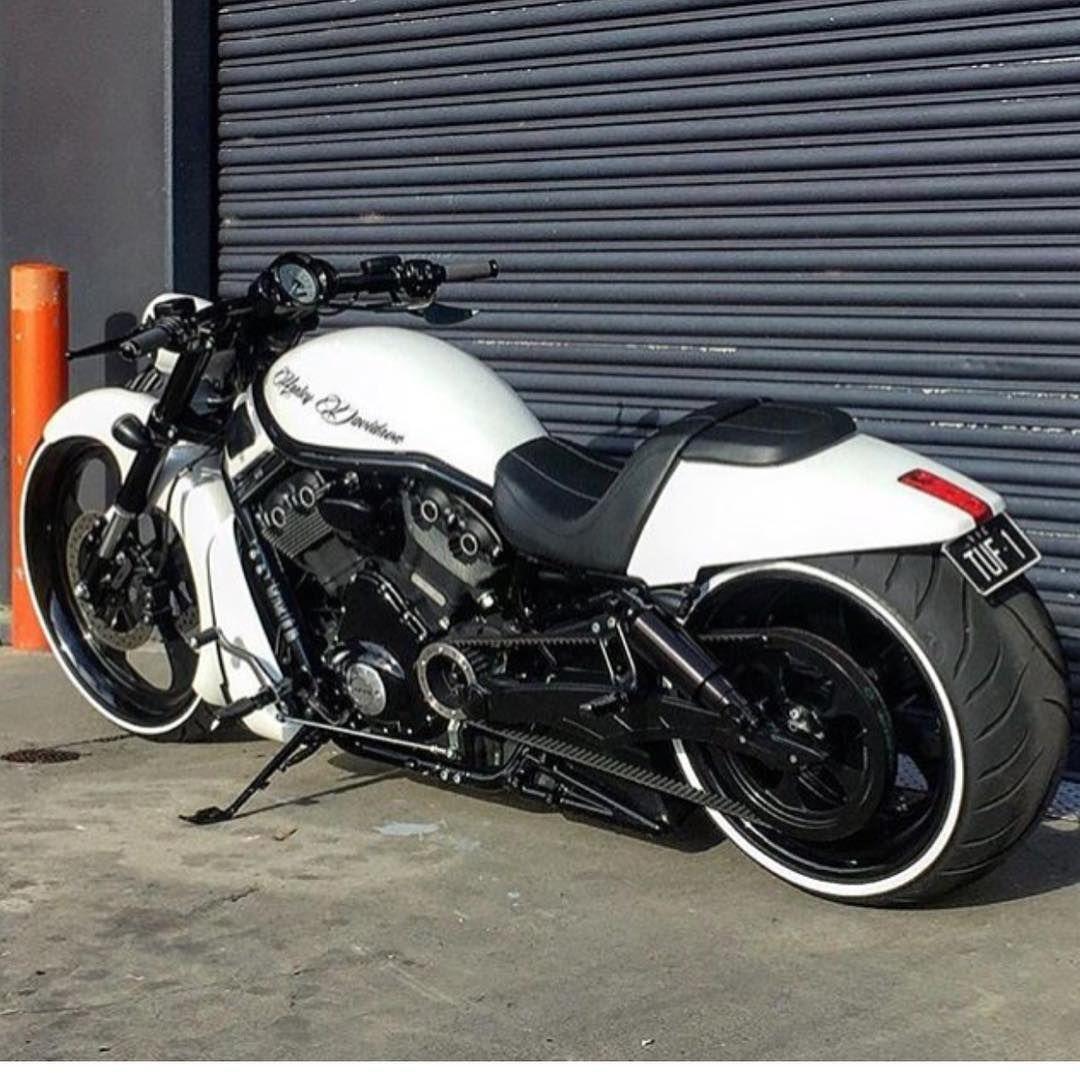 Harley Davidson World Wide