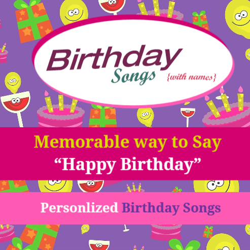 Stop singing the same old HappyBirthday song. Get one of