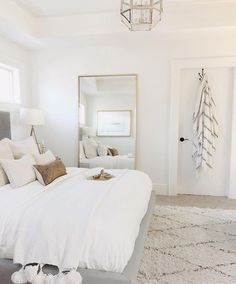 Photo of 13 Inspirasjon Bedroom Color Ideas #bedroomcolorideas fargerike soverom ideer, co …