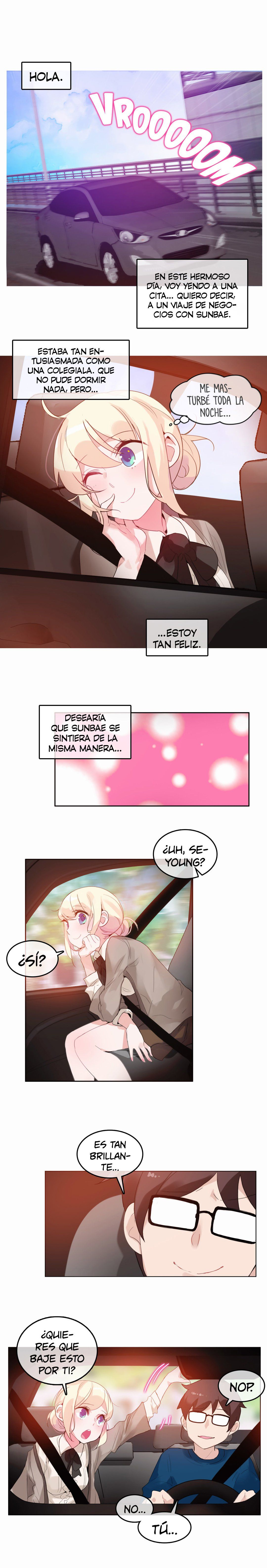A pervert's daily life Capítulo 19 página 1 Leer Manga