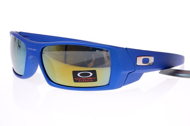 blue oakley holbrook 6fjc  blue oakley glasses