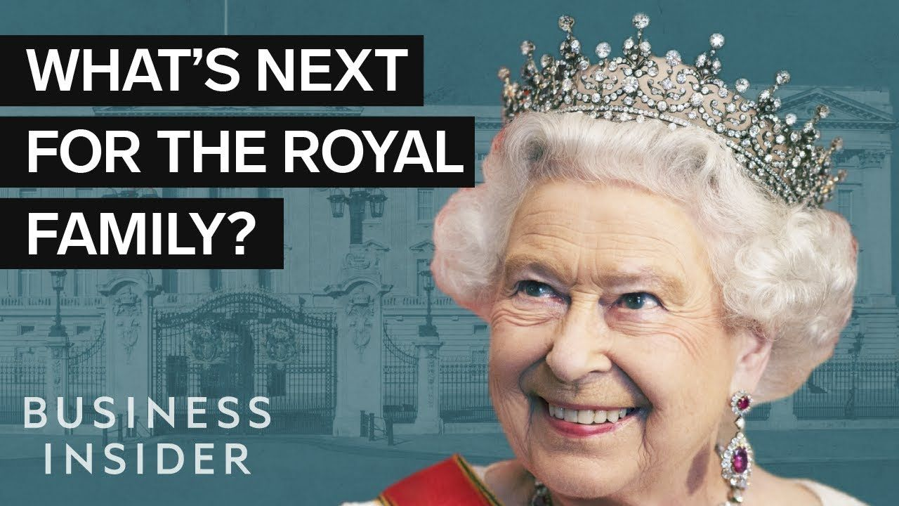 What Will Happen When Queen Elizabeth Ii Dies Queen Elizabeth