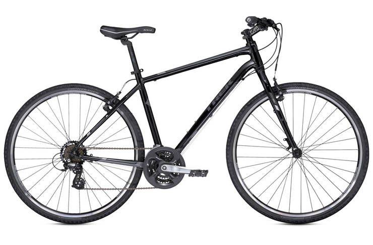 Trek 8 1 Ds 2013 Hybrid Bike Evans Cycles Hybrid Bike Bike Specialized Bikes