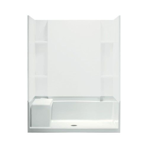 Luxury Sterling Accord 0 Shower Base 36 in L x 60 in W Fresh - Inspirational bathroom shower base Photo