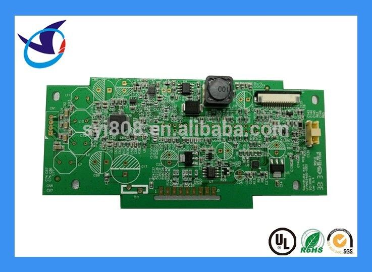 Hot selling best quality factory price custom turnkey pcb assembly