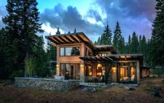 Best Small Modern Cabin Plans Small Modern Cabin House Plans Modern Mountain Home Plans Rustic Mountain House Plans Rustic Mountain Cabin Small Modern Bungalow