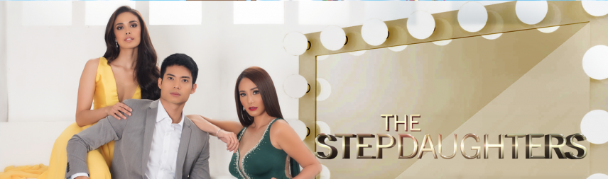 The Stepdaughters September 4 2018 Full Episode Pinoy Tv Episode Online Full Episodes Episode
