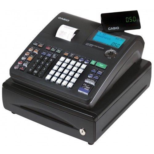 Caja Registradora Pcr T470 Casio Specialtech Caja Registradora