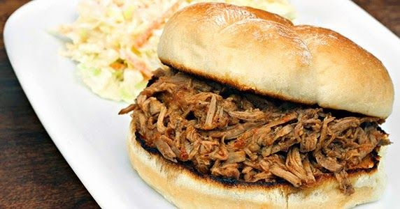 Pulled Pork Burger Gasgrill : Australian homesteading academy how to make pulled pork on a gas