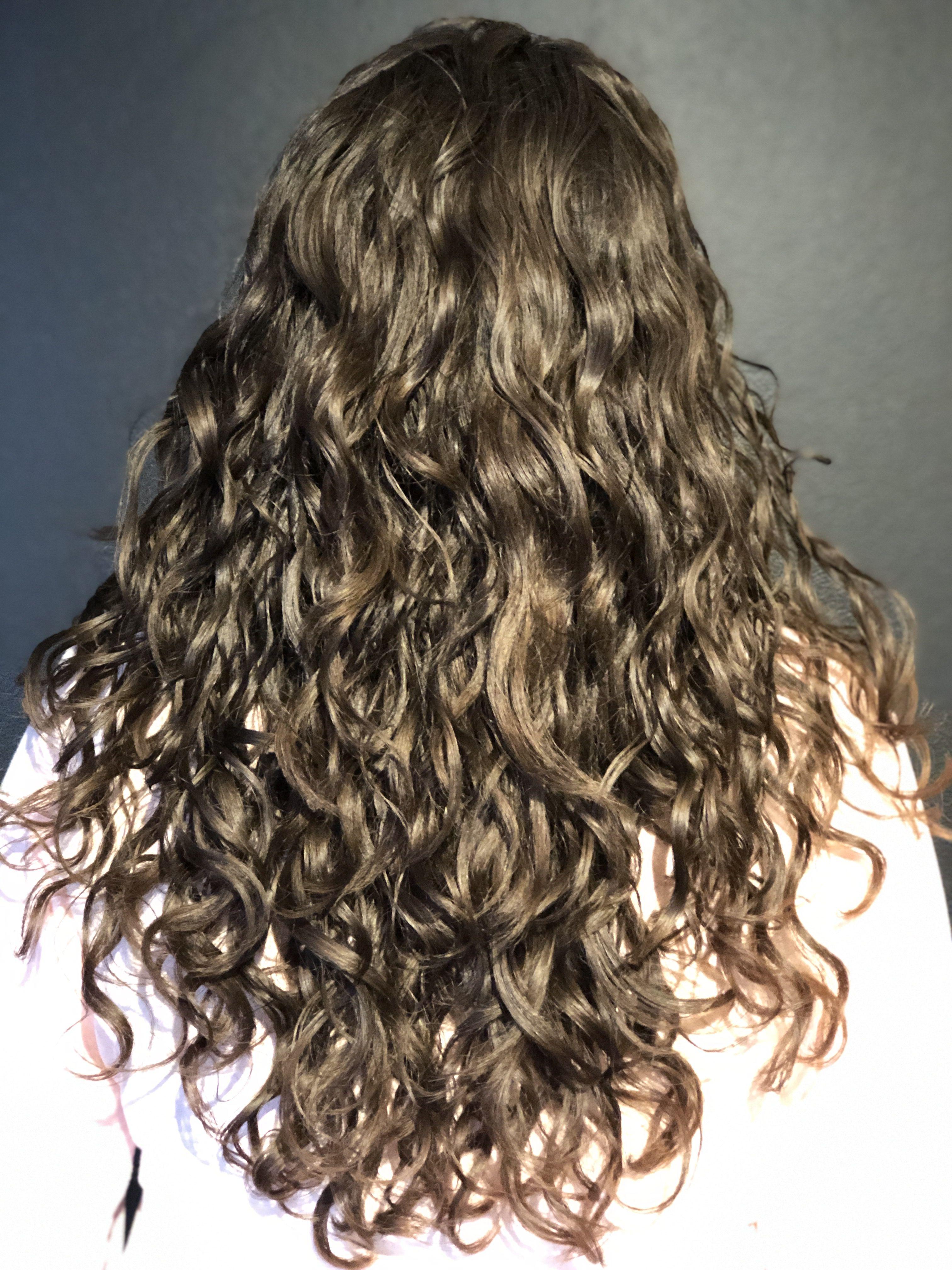 Ouidad By Adored Salon Curly Hair Salon Curly Hair Styles Hair