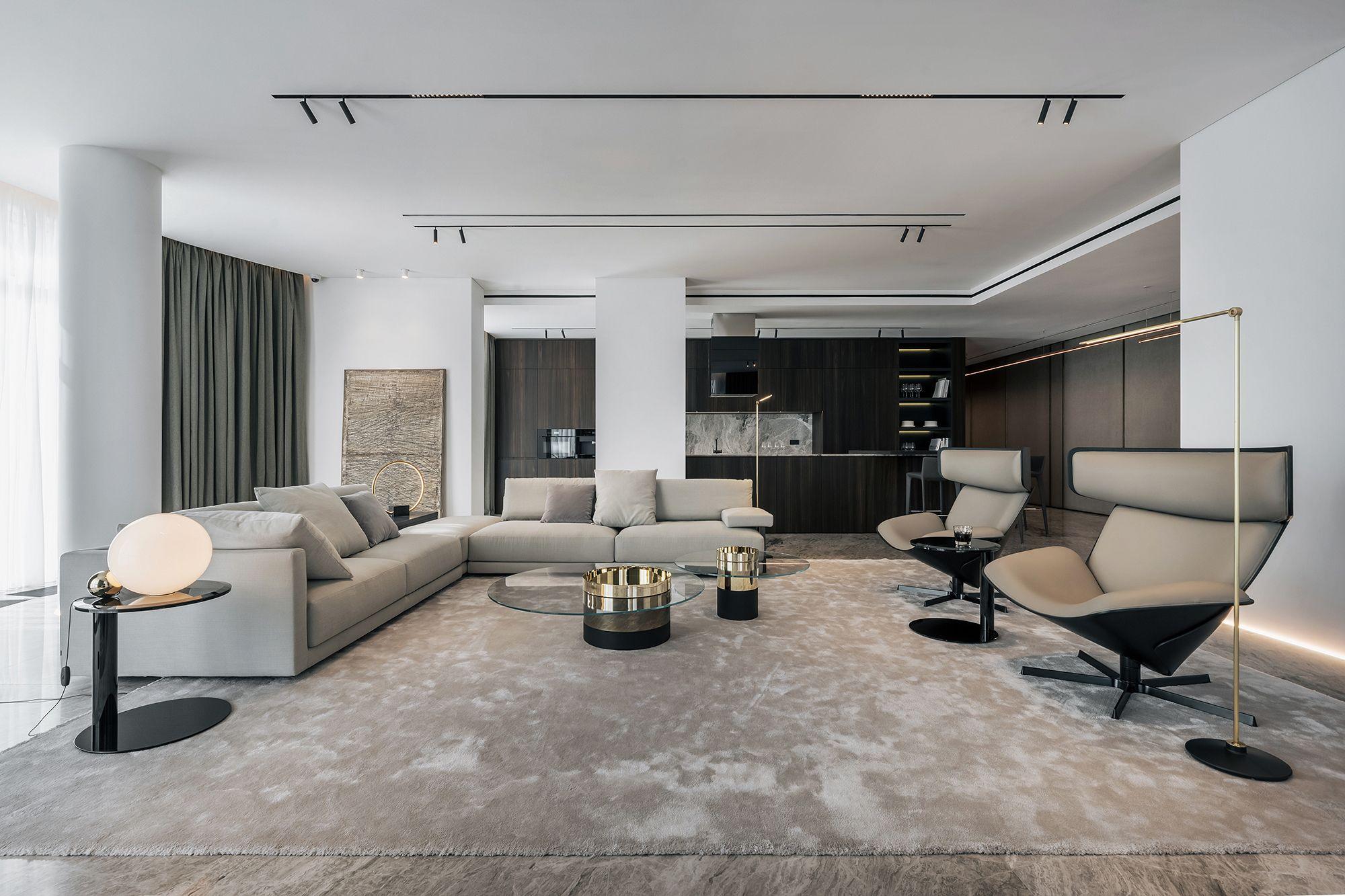 Enter A New Level Of Luxury Ydzn Living Room Design Decor Living Room Design Modern Home Room Design Elegant minimalist luxury room