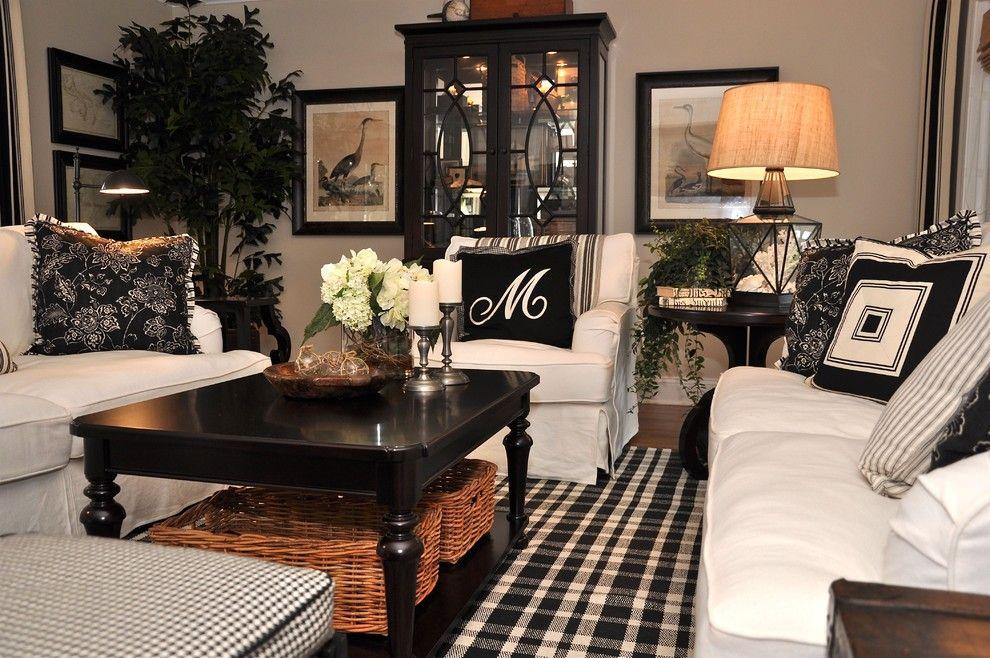 A Coronado Cottage  Contemporary  Living Room  San Diego Captivating The Living Room San Diego Decorating Design