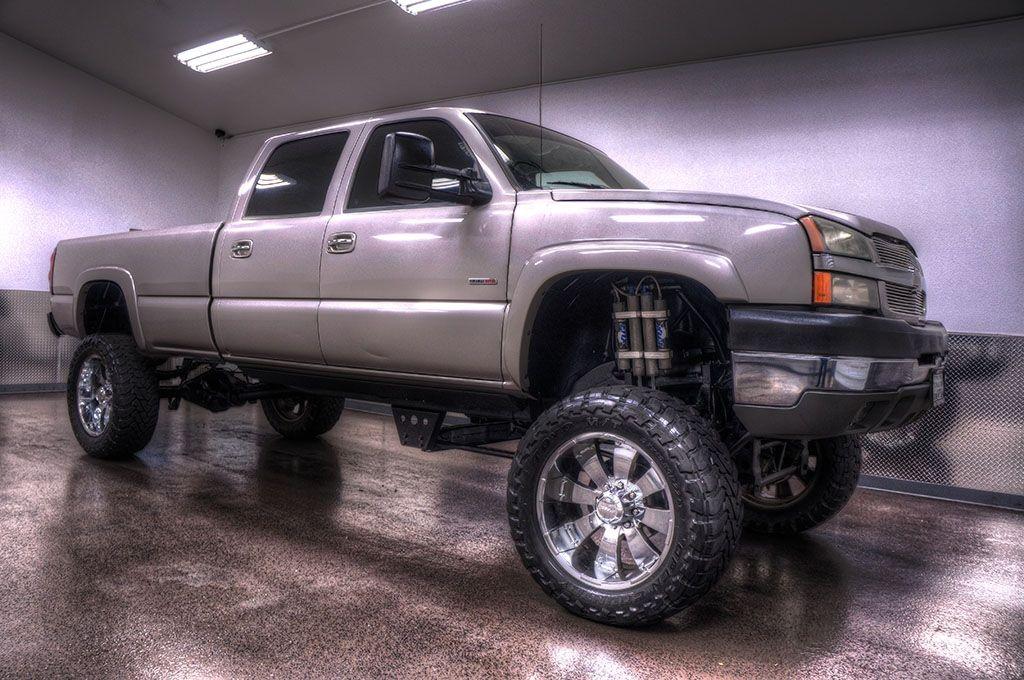 2004 Chevrolet Silverado 2500hd Ls 4x4 6 6l V8 Fi Duramax Diesel Yummmm Chevrolet Silverado 2500hd Chevy Silverado 2500 Hd Used Trucks For Sale