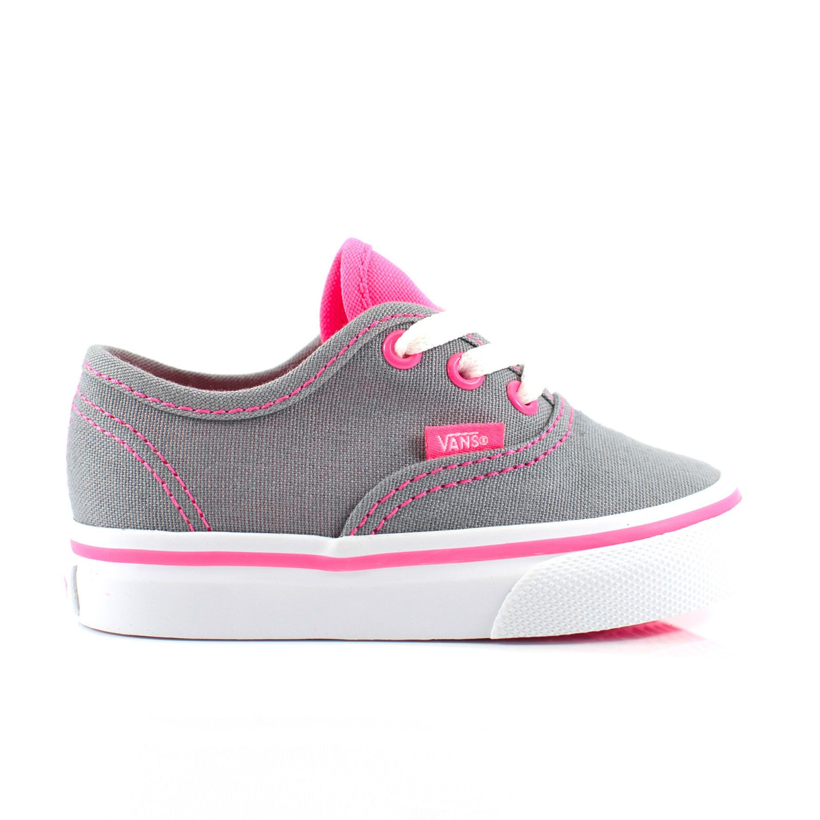 vans shoes kids girls
