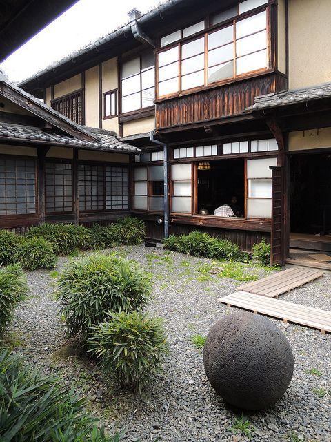 Kawai Kanjirou0027s House Japon, Jardines japoneses y Paisaje urbano