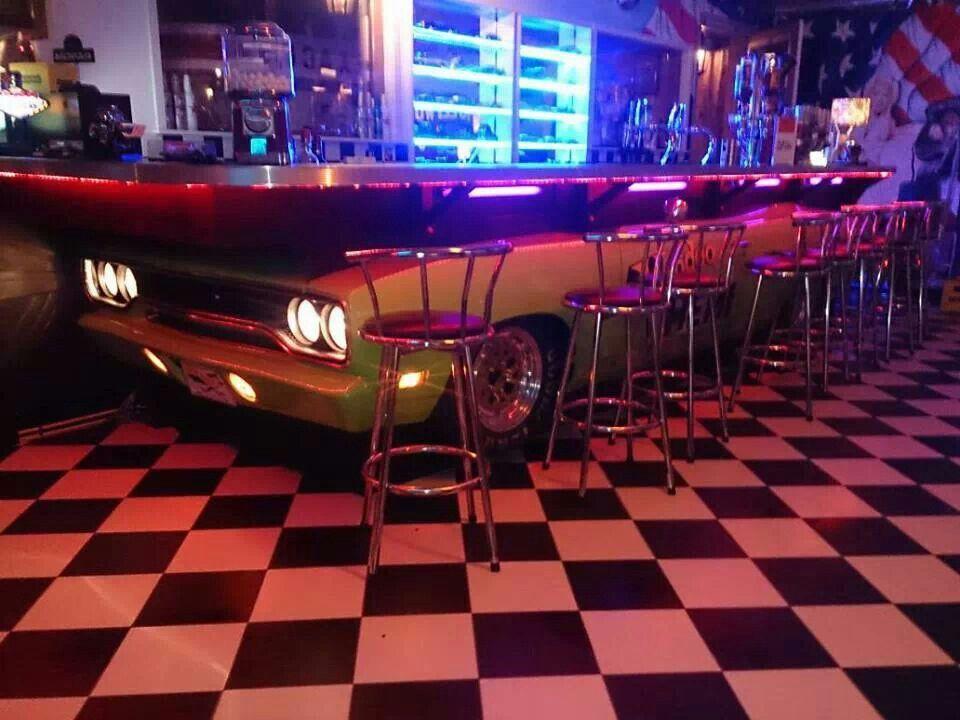 Mopar bar