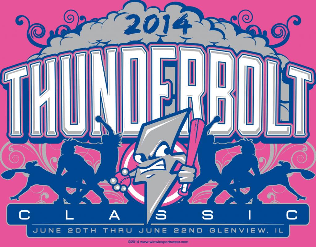 GTFA Thunderbolt Classic 2014 June 20 - 22, 2014