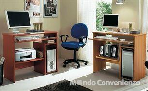 Porta TV PC Moderna - Mondo Convenienza