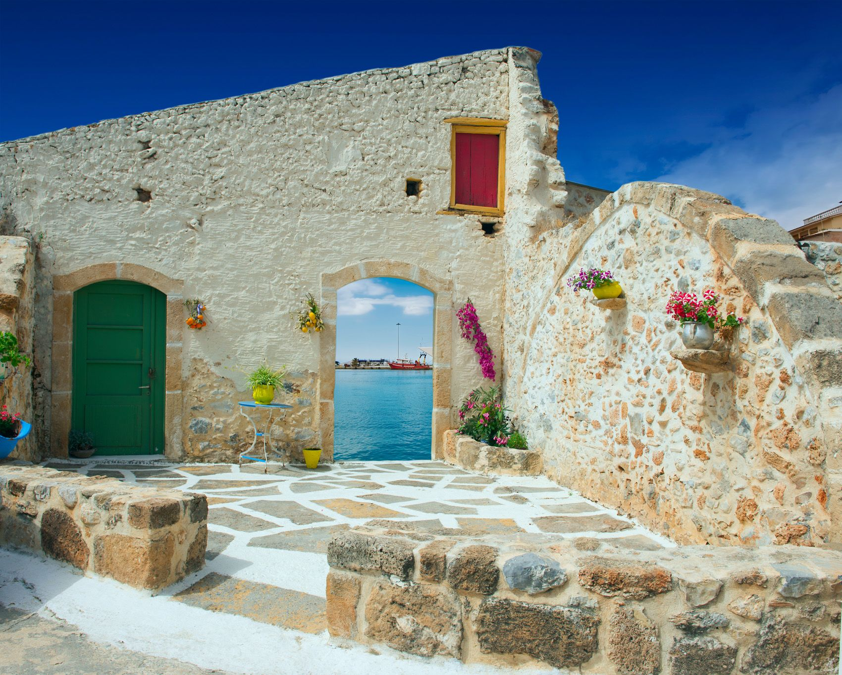 All Inclusive zum top Preis: 1 Woche Kreta schon für 377€ inkl. Flügen & Transfer