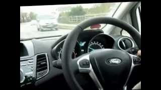 Take a look at CarLease UK's Video Blog on the Ford Fiesta. Now available on a car leasing and contract hire deal for all our UK customers. For more info see www.carlease.uk.com or for commercial vehicles www.vanlease.uk.com