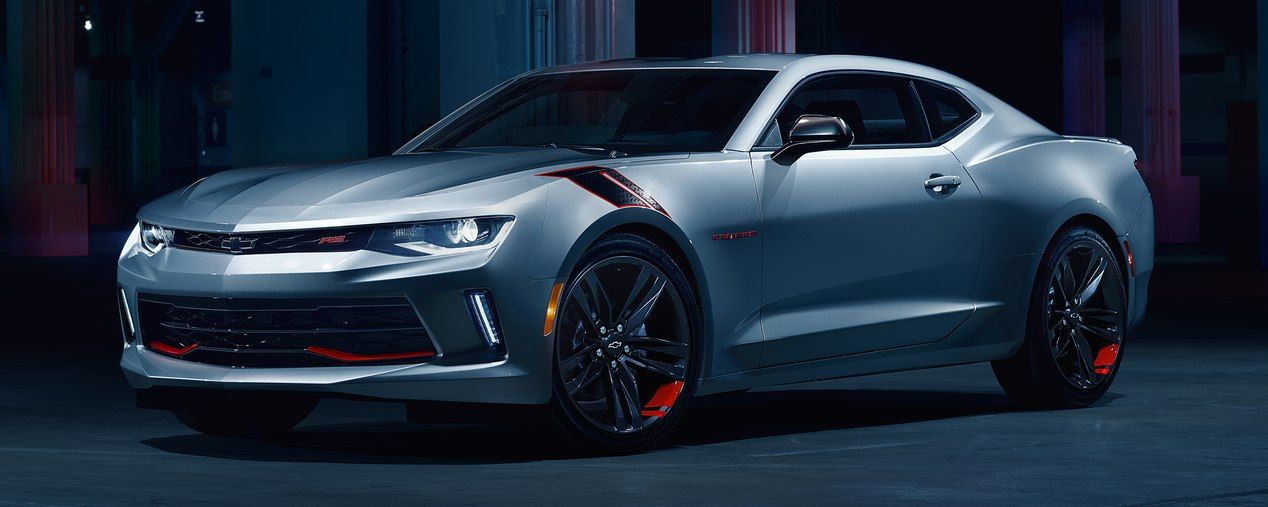 2018 Chevrolet Camaro Review Specs About Sports Car 4k Hd