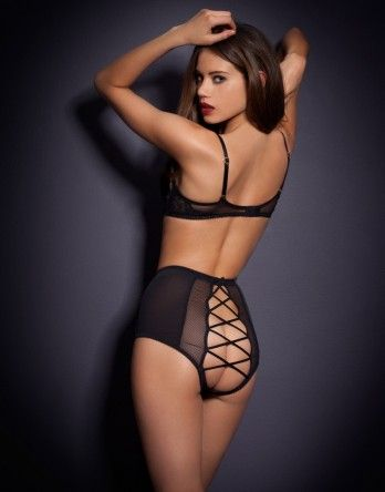 91b187d536 Knickers by Agent Provocateur - Iyla Big Brief
