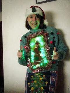 Más de 25 ideas increíbles sobre Suéteres feos navideños