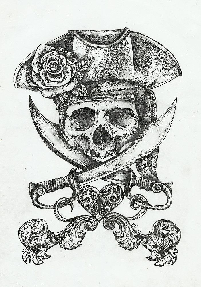 pingl par duval sur tatouage bras pinterest cr ne de pirate pirate et tatouages. Black Bedroom Furniture Sets. Home Design Ideas
