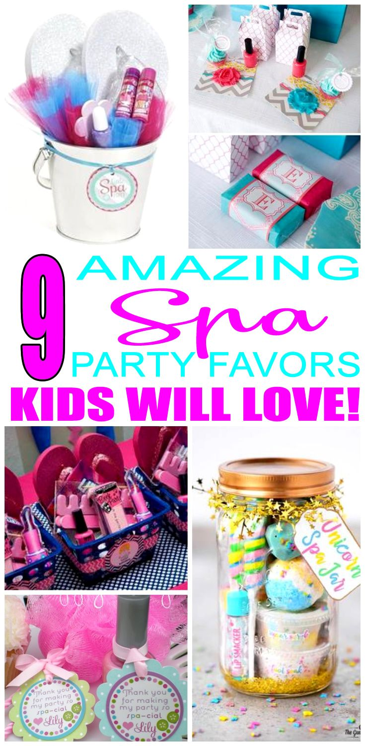 49++ Party favor ideas for toddlers ideas
