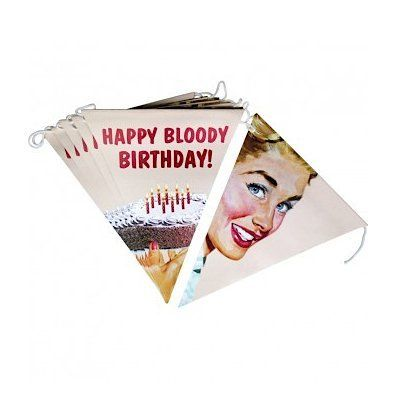 Retro Humour Party Bunting - Happy Bloody Birthday! , http://www.amazon.co.uk/dp/B005OJT026/ref=cm_sw_r_pi_dp_0B1Qsb195P18S