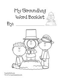 Educational Groundhog Day Games Groundhog Day Activities