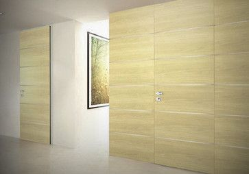 Hidden Doors   Modern   Interior Doors   Miami   DAYORIS DOORS / PANELS